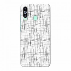 Buy Samsung M40 Scribbles Mobile Phone Covers Online at Craftingcrow.com