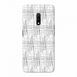 Buy Oppo Realme X Scribbles Mobile Phone Covers Online at Craftingcrow.com