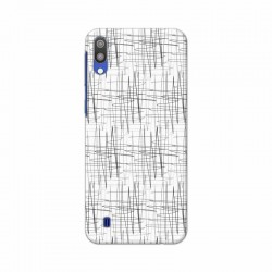 Buy Samsung Galaxy M10 Scribbles Mobile Phone Covers Online at Craftingcrow.com