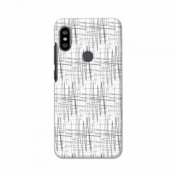 Buy Xiaomi Redmi Note 6 Pro Scribbles Mobile Phone Covers Online at Craftingcrow.com