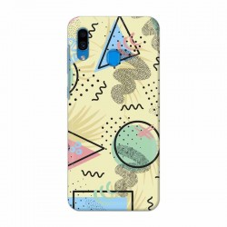 Buy Samsung Galaxy A30 Shapes Mobile Phone Covers Online at Craftingcrow.com