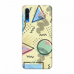 Buy Samsung Galaxy A50 Shapes Mobile Phone Covers Online at Craftingcrow.com