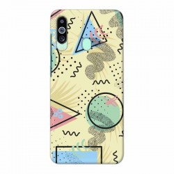Buy Samsung M40 Shapes Mobile Phone Covers Online at Craftingcrow.com