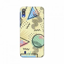 Buy Samsung Galaxy M10 Shapes Mobile Phone Covers Online at Craftingcrow.com