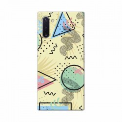 Buy Samsung Galaxy Note 10 Shapes Mobile Phone Covers Online at Craftingcrow.com