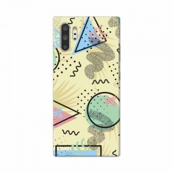 Buy Samsung Galaxy Note 10 Pro Shapes Mobile Phone Covers Online at Craftingcrow.com