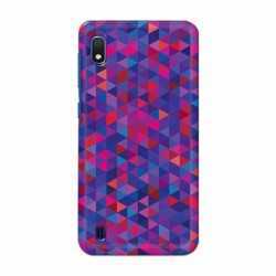 Buy Samsung Galaxy A10 Small Triangular Mobile Phone Covers Online at Craftingcrow.com