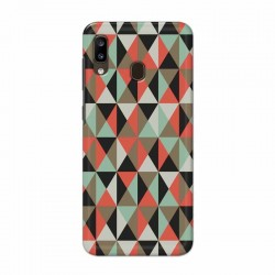 Buy Samsung Galaxy A20 Small Mobile Phone Covers Online at Craftingcrow.com