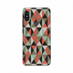 Buy Xiaomi Redmi Note 6 Pro Small Mobile Phone Covers Online at Craftingcrow.com