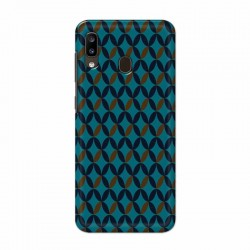 Buy Samsung Galaxy A20 Smart Pattern Mobile Phone Covers Online at Craftingcrow.com