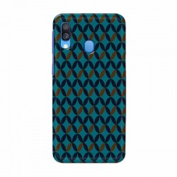 Buy Samsung Galaxy A40 Smart Pattern Mobile Phone Covers Online at Craftingcrow.com