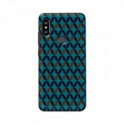 Buy Xiaomi Redmi Note 6 Pro Smart Pattern Mobile Phone Covers Online at Craftingcrow.com