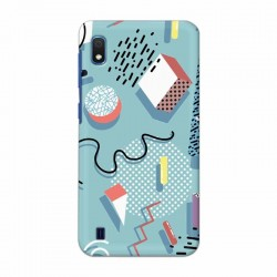 Buy Samsung Galaxy A10 Spiral Mobile Phone Covers Online at Craftingcrow.com