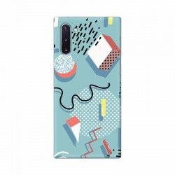 Buy Samsung Galaxy Note 10 Spiral Mobile Phone Covers Online at Craftingcrow.com