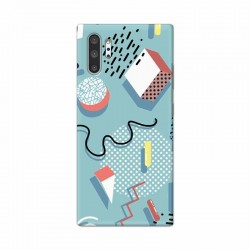 Buy Samsung Galaxy Note 10 Pro Spiral Mobile Phone Covers Online at Craftingcrow.com