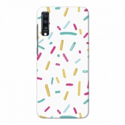 Buy Samsung Galaxy A70 Sprinkles Mobile Phone Covers Online at Craftingcrow.com