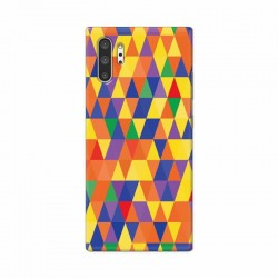Buy Samsung Galaxy Note 10 Pro triangular Mobile Phone Covers Online at Craftingcrow.com