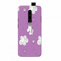 Buy One Plus 7 Pro unicorn Clouds Mobile Phone Covers Online at Craftingcrow.com