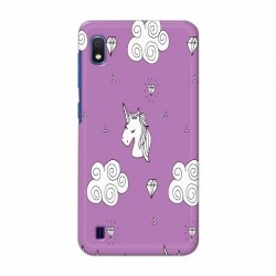 Buy Samsung Galaxy A10 unicorn Clouds Mobile Phone Covers Online at Craftingcrow.com