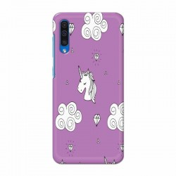 Buy Samsung Galaxy A50 unicorn Clouds Mobile Phone Covers Online at Craftingcrow.com