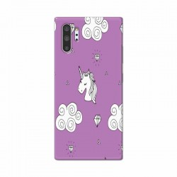 Buy Samsung Galaxy Note 10 Pro unicorn Clouds Mobile Phone Covers Online at Craftingcrow.com