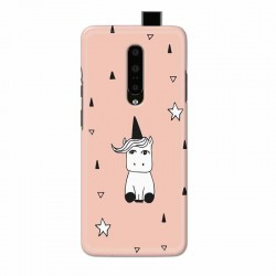 Buy One Plus 7 Pro Unicorn Pattern Mobile Phone Covers Online at Craftingcrow.com