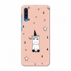 Buy Samsung Galaxy A50 Unicorn Pattern Mobile Phone Covers Online at Craftingcrow.com