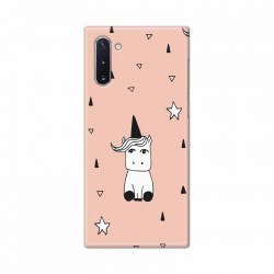 Buy Samsung Galaxy Note 10 Unicorn Pattern Mobile Phone Covers Online at Craftingcrow.com