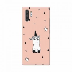 Buy Samsung Galaxy Note 10 Pro Unicorn Pattern Mobile Phone Covers Online at Craftingcrow.com