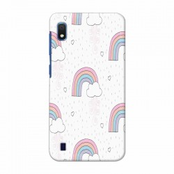 Buy Samsung Galaxy A10 Unicorn Rainbow Mobile Phone Covers Online at Craftingcrow.com
