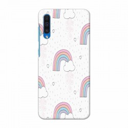 Buy Samsung Galaxy A50 Unicorn Rainbow Mobile Phone Covers Online at Craftingcrow.com
