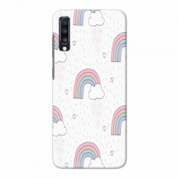 Buy Samsung Galaxy A70 Unicorn Rainbow Mobile Phone Covers Online at Craftingcrow.com