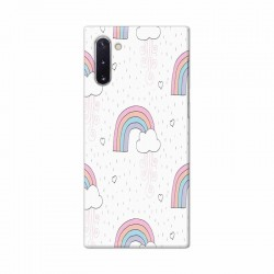 Buy Samsung Galaxy Note 10 Unicorn Rainbow Mobile Phone Covers Online at Craftingcrow.com