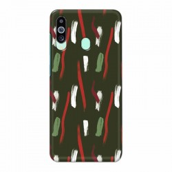 Buy Samsung M40 Vertices Abstract Mobile Phone Covers Online at Craftingcrow.com