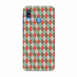 Buy Samsung Galaxy A40 Vertices Mobile Phone Covers Online at Craftingcrow.com