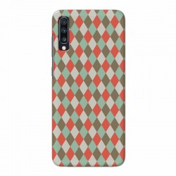Buy Samsung Galaxy A70 Vertices Mobile Phone Covers Online at Craftingcrow.com