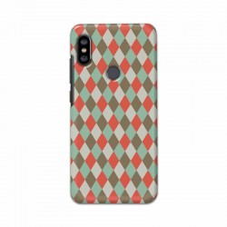 Buy Xiaomi Redmi Note 6 Pro Vertices Mobile Phone Covers Online at Craftingcrow.com