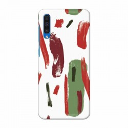Buy Samsung Galaxy A50 Whitnen Abstract Mobile Phone Covers Online at Craftingcrow.com