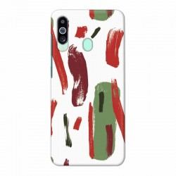 Buy Samsung M40 Whitnen Abstract Mobile Phone Covers Online at Craftingcrow.com