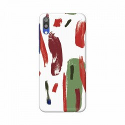Buy Samsung Galaxy M10 Whitnen Abstract Mobile Phone Covers Online at Craftingcrow.com