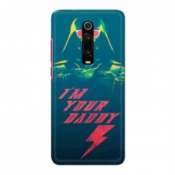 Buy Xiaomi Redmi K20 Pro Daddy Mobile Phone Covers Online at Craftingcrow.com