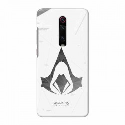 Buy Xiaomi Redmi K20 Assassins Creed Mobile Phone Covers Online at Craftingcrow.com
