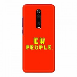 Buy Xiaomi Redmi K20 Pro EW People Mobile Phone Covers Online at Craftingcrow.com