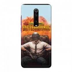 Buy Xiaomi Redmi K20 Pro Players Unknown BattleGround Mobile Phone Covers Online at Craftingcrow.com