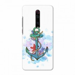 Buy Xiaomi Redmi K20 Abstract Anchor Mobile Phone Covers Online at Craftingcrow.com