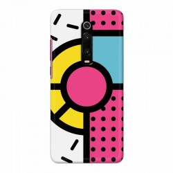 Buy Xiaomi Redmi K20 Pro Geometry Mobile Phone Covers Online at Craftingcrow.com