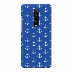 Buy Xiaomi Redmi K20 Pro Anchor Pattern Mobile Phone Covers Online at Craftingcrow.com