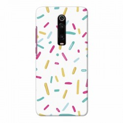 Buy Xiaomi Redmi K20 Pro Sprinkles Mobile Phone Covers Online at Craftingcrow.com