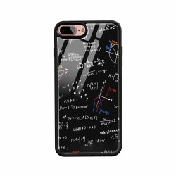 Buy Apple Iphone 7 Plus calculations Mobile Phone Covers Online at Craftingcrow.com