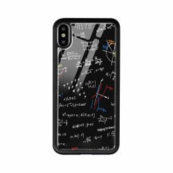Buy Apple Iphone XS calculations Mobile Phone Covers Online at Craftingcrow.com